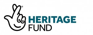 Supported By: National Lottery Heritage Fund